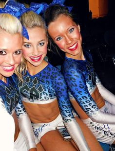 FAVS!!! jamei andries, peyton mabry, and reagan west