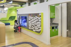 Children's Library a