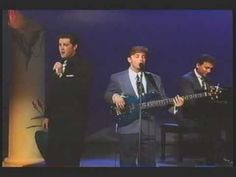 """The Cathedrals - """"Step into the Water"""""""