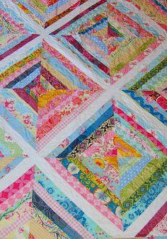 pattern, string quilts, strip, scrap quilt