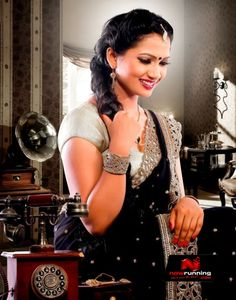 Actress Niranjana New Photoshoot