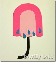 """""""U"""" is for Umbrella Craft"""
