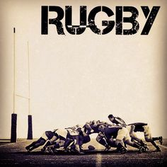 I love the feel of a perfect scrum.