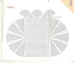 tapetes crochet on pinterest 479 images on bathroom sets maria jos. Black Bedroom Furniture Sets. Home Design Ideas