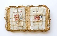 Margaret Suchland - Book Bundle n.4 by Abecedarian Gallery on Flickr.