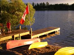 Cottage weekend - Excited!!
