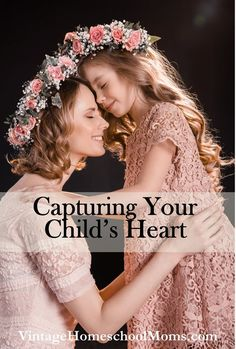 Capturing Your Child