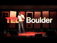 The surprising story of medical marijuana and pediatric epilepsy: Josh Stanley at TEDxBoulder - YouTube