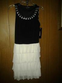 Disorderly 4 kids v pretty dress for girls size 14 free ship 4 $ 24.99 newt 4 holiday& Eid