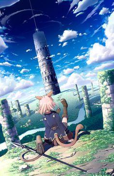 The Art Of Animation, 望月朔