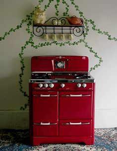 Old stoves - Google Search