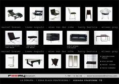 si te gusta el diseño..en roomy showroom