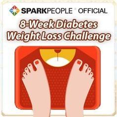 An amazing FREE program for people with diabetes: meal plans, workouts, support and more!