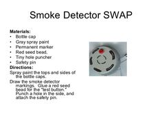 GS SWAP Guide Recycled SWAPs