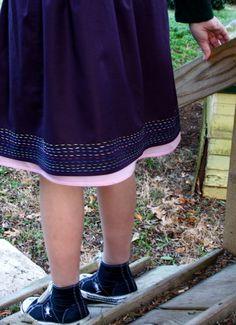 need to make this skirt