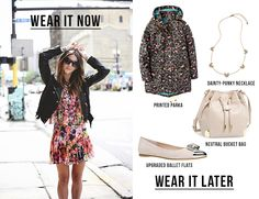 Matching Sets: Now & Later #theeverygirl #fashion #style