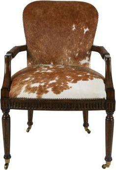 Maitland-Smith Library Chair