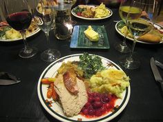 The holidays are full of wonderful memories and togetherness with friends and family. However, sometimes the delicious meals can leave us lingering with unfond memories of their own. Heartburn and indigestion are very common after huge meals and meals that are higher in fat and calories. http://chiropractorroseville-thejoint.com/articles/health-tips/tips-to-avoid-holiday-heartburn/?utm_source=Pinterest.com