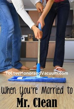 Where Do Expectations Come From? Let's find a happy balance in our marriages.