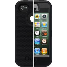 iPhone 4S Case | Defender Series | OtterBox