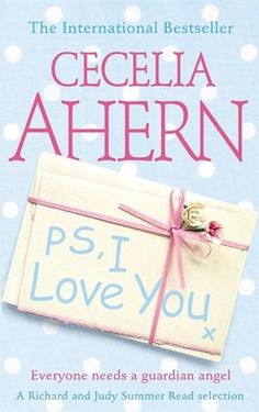 PS I Love You (book)
