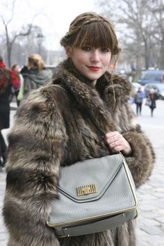 Winter Style for Women