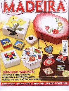 Revista: Madeira