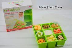 50 Back To School Lunch Ideas