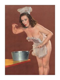 Pin Up Cook artists, revenge, vintag pin, sexi pinup, prints, posters, cookunknown artist, pinup poster, pinupcookjpg 338450