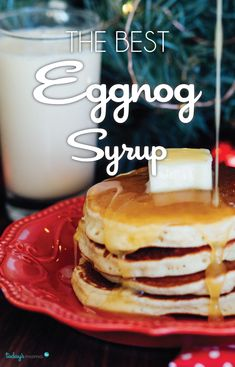This syrup is always