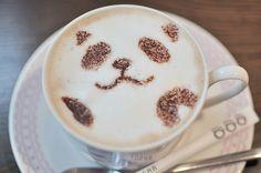 Panda Delight!