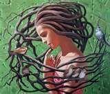 52 - 1534. Azarpay, según el cronista Betanzos, es la principal princesa inca,  es muy querida y venerada por los naturales. El ambicioso capitán Antonio Navarro ha pedido su custodia, supone que ella sabe donde existen tesoros.