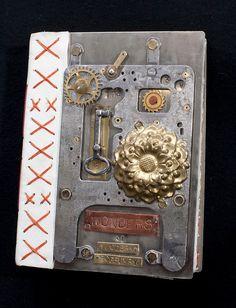 Steampunk Journal -- Wonders of Modern Boffinry
