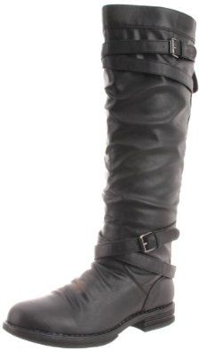 $83.99. Black stylish women's boots