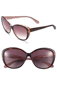 MARC BY MARC JACOBS Cat's Eye Sunglasses