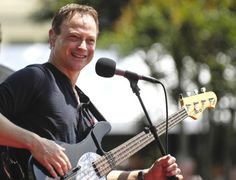 Gary Sinise and the LT Dan Band for Wounded Warriors