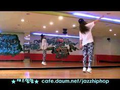 Dance Tutorial - B2ST/BEAST - Beautiful Night - Parte1 - YouTube