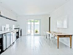 Marfa House Conversion by Barbara Hill