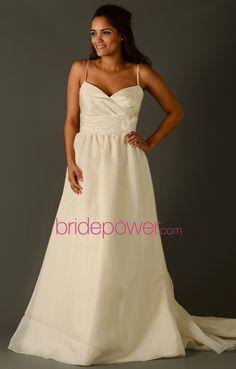Mikaella Full Skirt gown
