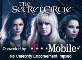 The Secret Circle (The CW)