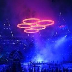 A homeschooling guide to the 2012 Olympics by Charisse Van Horn at Examiner