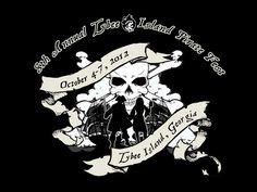 2012 Pirate Fest Tybee Joy Vacation Rentals