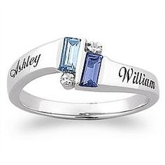 Love mothers rings:) very pretty:)
