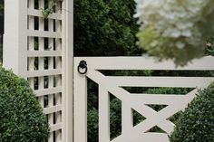 gate design detail