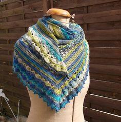 Summer Breeze Baby Sweater - Media - Crochet Me