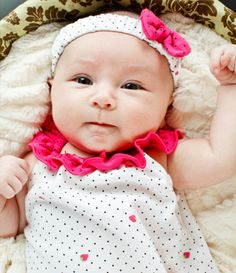 50 Pretty baby girl names