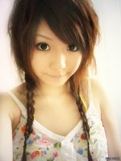 let's face it. our hair is different. these are real asian hairstyles that really work for our hair. :)