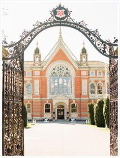 Dulwich College | Lo