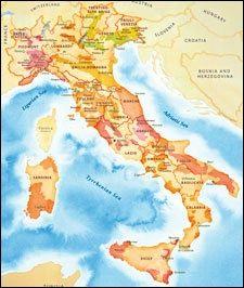 Wine Spectator's Maps of Key Wine Regions | Wine Basics | Learn Wine | Wine Spectator