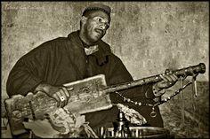 Moroc musicant